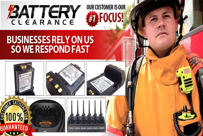 Battery Clearance LLC